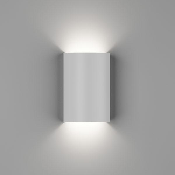 62bcf48fd941bab64211a32601a9e3f3 600x600 - Настенный светильник TUBE, белый, 6Вт, 3000K, IP20, GW-6805-6-WH-WW