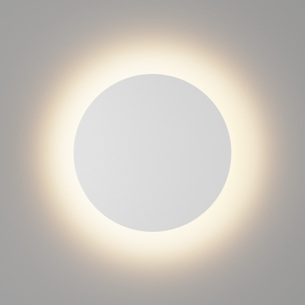 639ac53914ce55cad623e211c41e727d 600x600 - Настенный светильник CIRCUS, белый, 6Вт, 3000K, IP54, GW-8663S-6-WH-WW