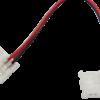 6927bfb8871204c414d363ba1f238b1a 100x100 - Коннектор для ленты 3528 двуxсторонний (Ш 8 мм, L провода 15 см )