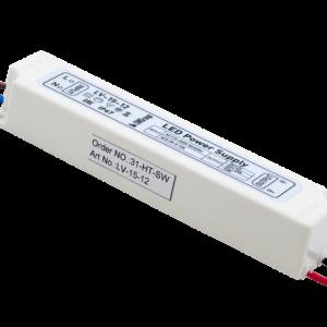 6a8810075202fd7af5ebe7a93bab265f 300x300 - Блок Питания для ленты IP 67 пластик 15 W, 12V