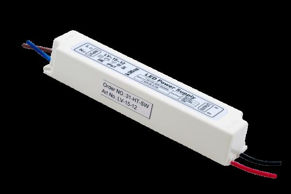 6a8810075202fd7af5ebe7a93bab265f 600x400 - Блок Питания для ленты IP 67 пластик 15 W, 12V