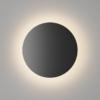6c02f15516b557e6fbb1d88b0d88bcf7 100x100 - Настенный светильник CIRCUS, мат. черный, 16Вт, 3000K, IP54, GW-8663L-16-BL-WW