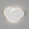 6d74cecf970084e1626bd5107e5f1df0 100x100 - Настенный светильник O-SHADE, белый, 12Вт, 3000K, IP20, GW-6809R-12-WH-WW