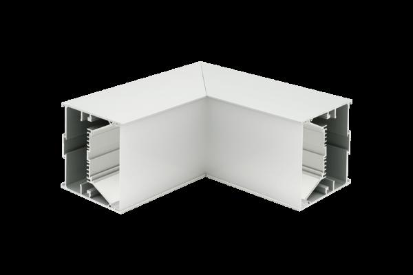 6f1beebbb22af3364c802c61d90194b5 600x400 - Угловой L-образный коннектор L9086-L90N для профиля L9086