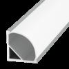 6fb0febd9ba6cb599e55357320752bd6 100x100 - Алюминиевый профиль накладной угловой BEST SF-1616