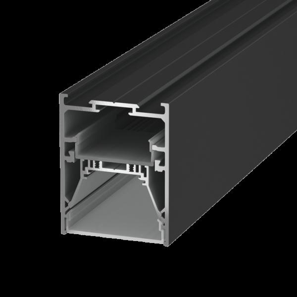70a78c2325ddb0a15e123b59c36a58ff 600x600 - Подвесной/встр./накладной алюминиевый профиль L5570, черный