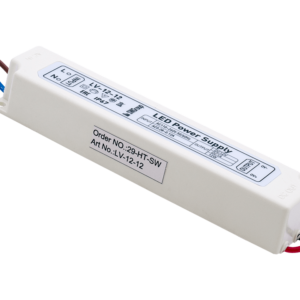 75d0f94897945c64c8b73fa5984cbdc1 300x300 - Блок Питания для ленты IP 67 пластик 12 W, 12V