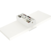 787176f99dcfb1643846b9b52c61ab86 100x100 - Бра декоративное KASPER, белый, 6Вт, 4000K, IP20, GW-3250-6-WH-NW