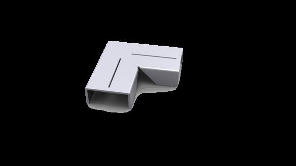 7d68fef9ba826c78db6a9a4bbf259672 600x338 - Угловой коннектор CN.7002 для профиля LS7477