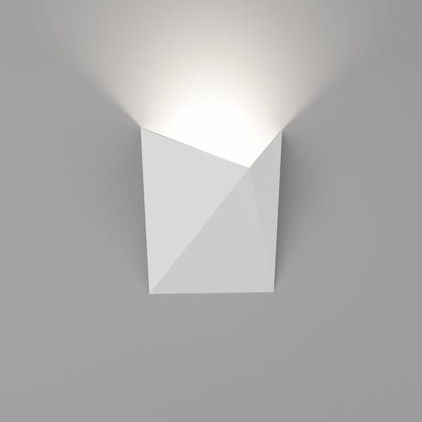 7da6bbf8875b642db624552064e6c644 600x600 - Бра декоративное TANGO, белый, 7Вт, 3000K, IP54, GW-A816-7-WH-WW