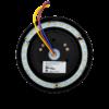 7ed5f537e2df3e8f247980e1505b1d43 100x100 - Настенный светильник CIRCUS-2, черный, 6Вт, 3000K, IP65, LWA0137A-BL-WW