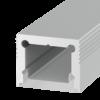 859995ccea3b85a8957c177efcd90449 100x100 - Накладной алюминиевый профиль LS.1613 для однорядной ленты