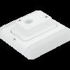 8f9724ad3fa99d4a1433c500fc7170ba 100x100 - Настенный светильник BRAVO, белый, 6Вт, 4000K, IP54, GW-6080S-6-WH-NW