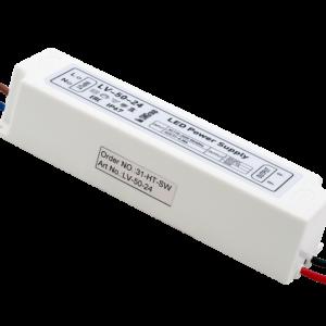 900be177c818f5495e5f07effc51e44f 300x300 - Блок Питания для ленты IP 67 пластик 50 W, 24V
