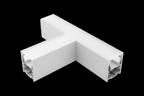 9053905717a540f20b3b801e59fa0b4c 600x400 - Угловой T-образный коннектор L5570-T90 для профиля L5570