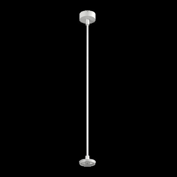 93ff0b863d5b524d50f39ebc4ba770f2 600x600 - Крепление сменное М6 для светильников VILLY, подвесное, цвет белый