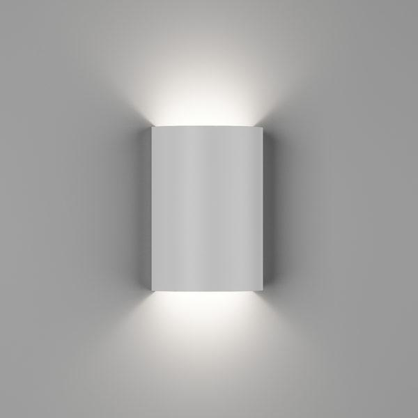 94c1765f69b7ca25d08da612498aef46 600x600 - Настенный светильник TUBE, белый, 6Вт, 4000K, IP20, GW-6805-6-WH-NW