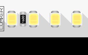 9f0695e1c1dd797ebec71923977d05f4 300x190 - Лента светодиодная LUX, 2835, 168 LED/м, 17 Вт/м, 24В, IP33, (4000K)