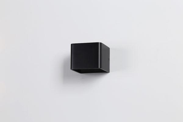 a02d4fb4bad44eece9db53bcac5d598e 600x400 - Бра двухстороннее MISTERY, черный, 5Вт, 4000K, IP20, GW-9201A-5-BL-NW