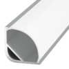 a11ad5e4f46bce4aa1ca42990138d1dd 100x100 - Алюминиевый профиль накладной угловой BEST SF-3030
