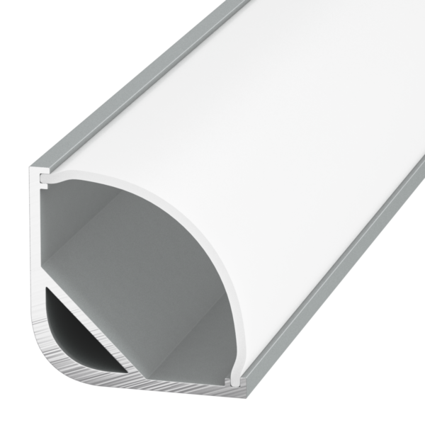 a11ad5e4f46bce4aa1ca42990138d1dd 600x600 - Алюминиевый профиль накладной угловой BEST SF-3030
