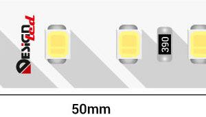 a2cfdf1fec9b939615002ff889b7ddfd 300x171 - Лента светодиодная LUX, 2835, 120 LED/м, 14,4 Вт/м, 24В, IP33, хол. белый (6000K)