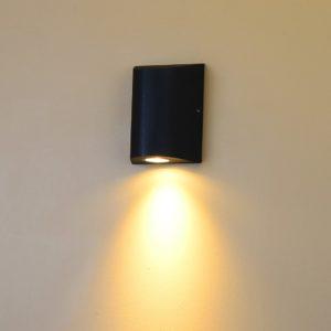 a4b15b2a16764682a6325995f6beb28f 300x300 - Настенный светильник ZIMA, черный, 12Вт, 3000K, IP54, LWA0148A-BL-WW