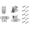 b1503bbf22e50e93937b816cd4358188 100x100 - Регулируемый держатель CP16-AD на 180° для LS1613,  4 штуки в комплекте