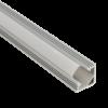b477f0de76c034ba86b256dbc1383190 100x100 - Алюминиевый профиль накладной угловой SF-1919