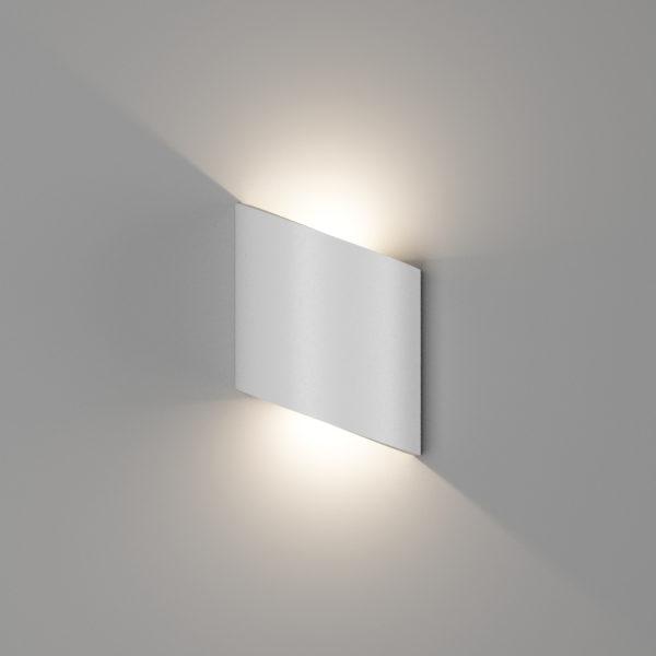 baffd8ca4fa844effd90d03114aa4923 600x600 - Настенный светильник OLIMP, мат. белый, 6Вт, 3000K, IP54, GW-6806-6-WH-WW
