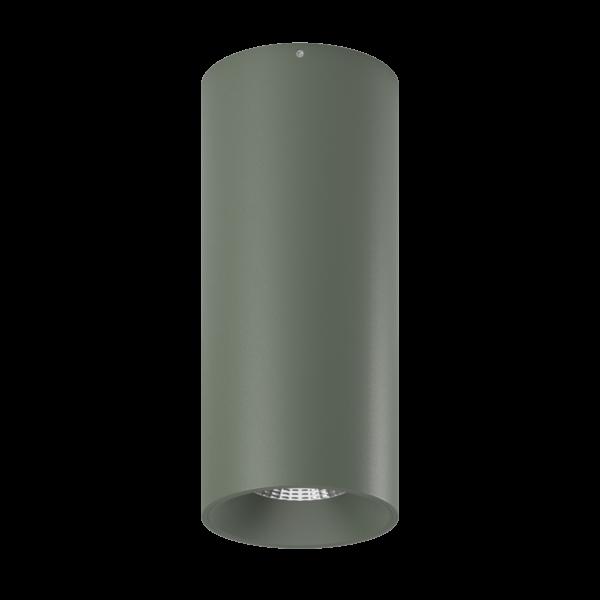 beb771400ba95e11b8ca586bf0106cb5 600x600 - Светильник VILLY, потолочный накладной, 15Вт, 3000K, серебряный 2