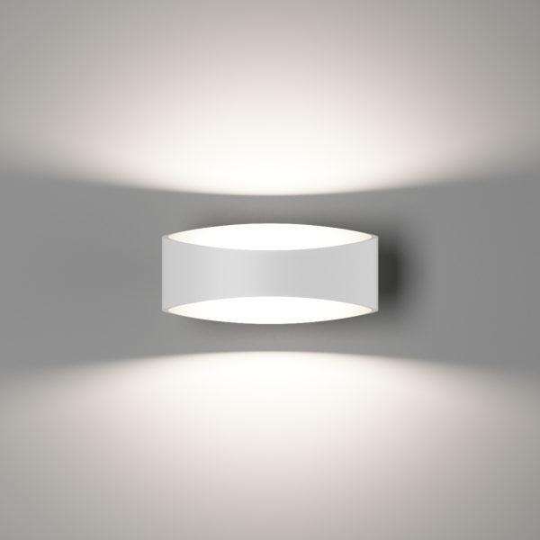 c39924727ca5a5dd5bd12fd4864b7e59 600x600 - Бра декоративное OLE, белый, 5Вт, 3000K, IP20, GW-A715-5-WH-WW