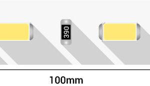 c3e3f4a86cceb2539d99721e3c03b8c6 300x171 - Лента светодиодная LUX, 5730, 60 LED/м, 14,4 Вт/м, 24В, IP33, хол. белый (6500K)