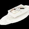 c5da43e8dd78191bb605e4b510e8da7a 100x100 - Настенный светильник O-SHADE, белый, 12Вт, 3000K, IP20, GW-6809R-12-WH-WW