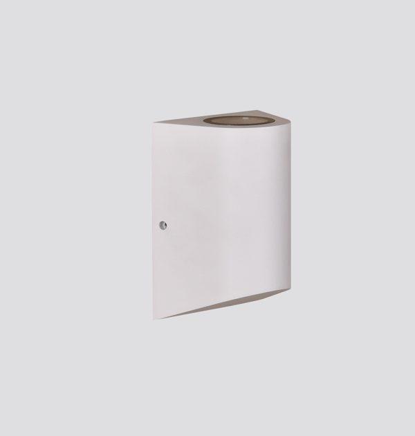 c984f0a09061ef4ce2f7fcc305af6d25 600x630 - Настенный светильник ZIMA, белый, 12Вт, 3000K, IP54, LWA0148A-WH-WW