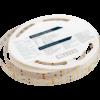 cd0bc03276f456b5a8314afbed389929 100x100 - Лента светодиодная LUMKER, 2835, 196 LED/м, 18 Вт/м, 24В, IP33, Теп.белый (3000K)