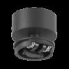 cd4f472b49fb44e323272c39abc8e975 100x100 - Крепление сменное М3 для светильников MINI VILLY, поворот. наклад., цвет черный