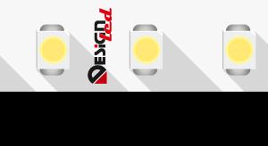 d0ce5af59234fadfb5ba1d50703d3733 300x164 - Лента светодиодная LUX, 3528, 120 LED/м, 9,6 Вт/м, 24В, IP33, Теп.белый (2700K)