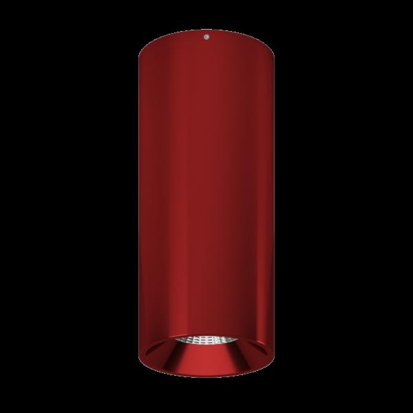 d192d9f89ec71283cb53135ffeb8fccb 600x600 - Светильник VILLY, потолочный накладной, 15Вт, 3000K, красный