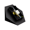 d5960e8d8a104560563f31b0e0006d39 100x100 - Бра декоративное PALMIRA, черный, 3Вт, 3000K, IP20, GW-1101-1-3-BL-WW