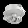 d7473096c3b947b073e47aaaf79786cf 100x100 - Крепление сменное М4 для светильников VILLY, поворот. встр., цвет белый