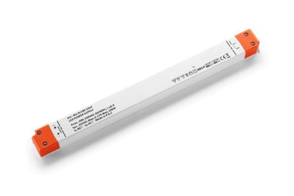 d7940584d476f084064643f8e73fbc8c 600x400 - Блок питания для светодиодной ленты LUX сверхтонкий, 24В, 100Вт, IP20