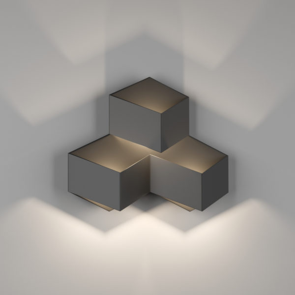 d93dd182e0347f19bd4ba7e0ab1708ad 600x600 - Бра декоративное PALMIRA, черный, 9Вт, 4000K, IP20, GW-1101-3-9-BL-NW