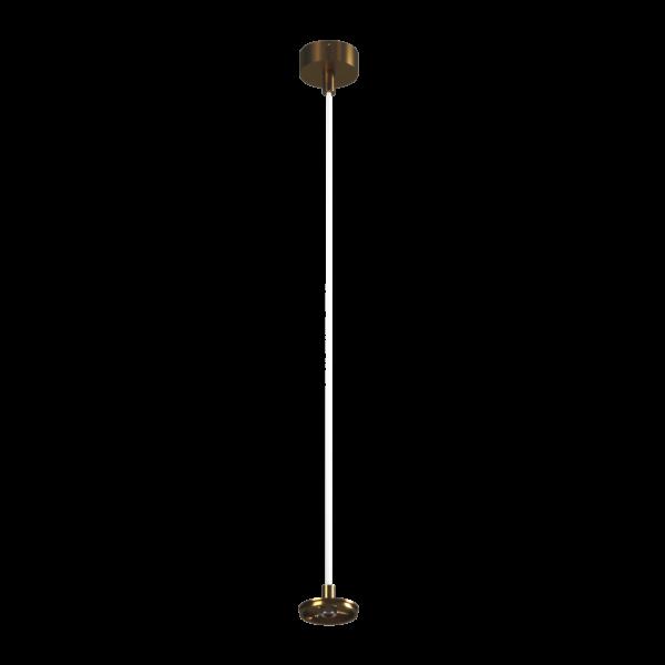 da0af9a0b7b1fb8c06e654bdbc24a852 600x600 - Крепление сменное М6 для светильников VILLY, подвесное, цвет  античный бронзовый
