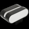 dd67bac6cc0c8800bb95cb4801f11a08 100x100 - Бра декоративное RAZOR LN, черный, 6Вт, 4000K, IP20, GW-1557-6-BL-NW