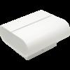 dfd868cbba7caa1e512086b2193e4a7c 100x100 - Бра декоративное RAZOR, белый, 6Вт, 4000K, IP20, GW-1555-6-WH-NW