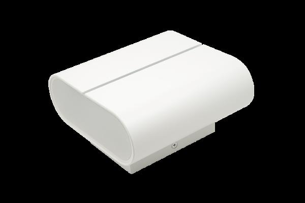 dfd868cbba7caa1e512086b2193e4a7c 600x400 - Бра декоративное RAZOR, белый, 6Вт, 4000K, IP20, GW-1555-6-WH-NW