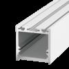 e15e8acff7abc651a62ec690a0490ad4 100x100 - Подвесной/накладной алюминиевый профиль LS.3535, белый