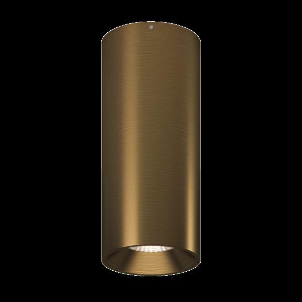 e23371f980390c0c9fefa723dfdb0e28 600x600 - Светильник VILLY, потолочный накладной, 15Вт, 3000K, античный бронзовый