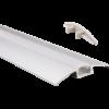 e3dc6f44086b22c746a287e8bdbc3cb0 100x100 - Алюминиевый профиль для пола и порогов fl ARC-608FL